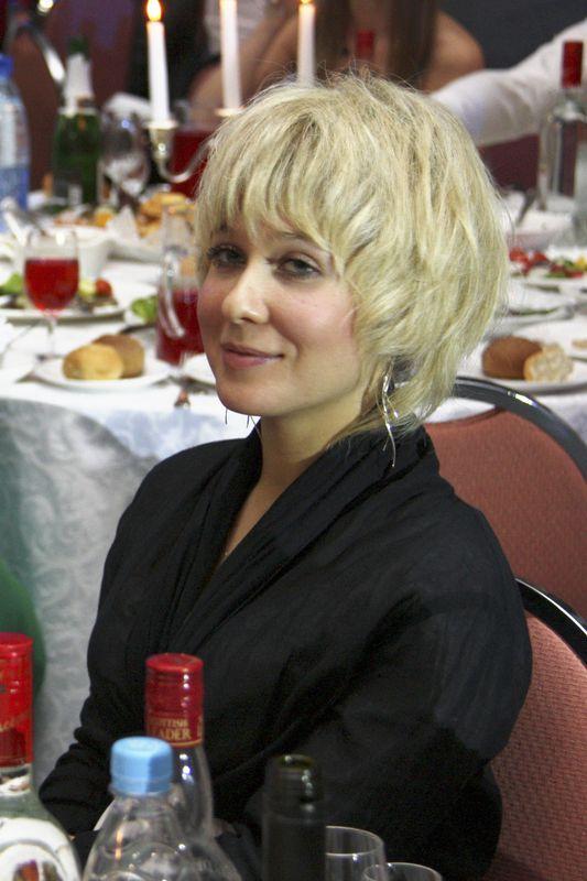 певица есения фото